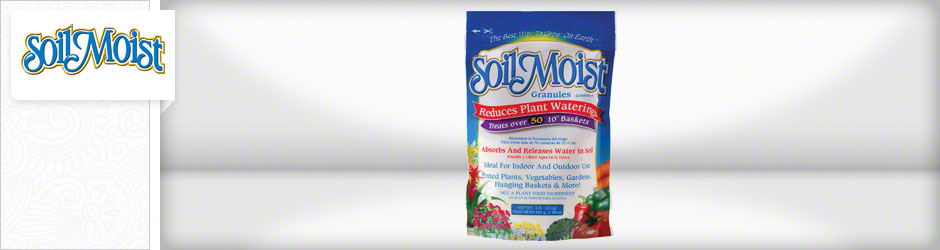 Soil Moist product packaging