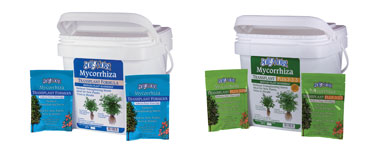 photo Mycorrhiza Buckets