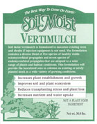 Vertimulch label